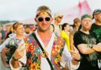 """BigLebowski """"Woodstock"""" (2017-08-28 20:38:15) komentarzy: 8, ostatni: jest i hipis, fajny portret"""