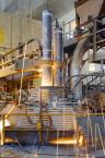 """Cezary Miłoś """"ArcelorMittal Huta Warszawa - Stalownia, piec kadziowy. / ArcelorMittal Steelworks Warsaw - Steel plant, ladle furnace."""" komentarzy: 0 (2017-09-10 20:32:45)"""