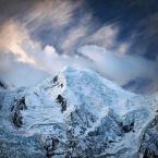 """Meller """"Mont Blanc"""" (2017-09-27 22:46:18) komentarzy: 4, ostatni: bdb,  góra jak malowanie :)"""