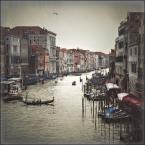 """matyldaW """"pocztówka z Wenecji"""" (2017-10-02 02:17:14) komentarzy: 13, ostatni: mam podobny kadr.. super"""