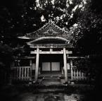 """Rafał Król """"Shinto Shrine, Kyoto"""" (2017-10-04 17:24:00) komentarzy: 1, ostatni: b. ładne :)"""
