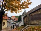 """Agnieszka Stelmach """"Jesień w Kazimierzu Dolnym"""" (2017-10-06 22:50:08) komentarzy: 2, ostatni: bardzo słabe zdjęcie."""