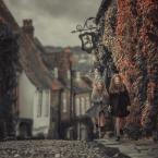 """adamix69 """"Fleya & Poppy in Rye"""