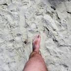 "tevye ""Szkita"" (2017-10-16 23:00:45) komentarzy: 2, ostatni: big foot... fajna faktura piasku :)"