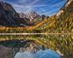 """terro """"Jesień nad jeziorem"""" (2017-11-03 17:42:55) komentarzy: 8, ostatni: Piękny widok"""