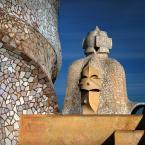 """Meller """"Perfekcja"""" (2017-11-29 18:45:24) komentarzy: 5, ostatni: Mistrz Gaudi w zgrabnym kadrze zamknięty :)"""