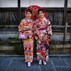 """Meller """"Kolory Japoni"""" (2018-02-11 22:15:34) komentarzy: 4, ostatni: tomcha-> najpewniej najbardziej by się śmiali Ci co tak chętnie zasuwają zimą z odkrytymi kostkami, bez skarpetek za to w modnych """"adidaskach"""" z literą N i spodniach rurkach :))"""