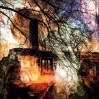 """Photo A.Mizia """"RUIN"""" (2018-02-13 23:17:51) komentarzy: 3, ostatni: Jak dla mnie ono płonie, żywioł ..."""