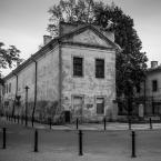 """Grzegorz Pawlak """"Lublin"""" (2018-02-16 16:11:54) komentarzy: 1, ostatni: może sam fronton domu nr 3 ? i jakieś lepsze światło."""
