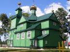 """Maciek Froński """"Cerkiew w Trześciance"""" komentarzy: 1 (2018-04-13 10:04:32)"""
