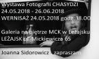 """asiasido """"Zaproszenie 1"""" (2018-05-21 20:40:28) komentarzy: 5, ostatni: Dziękuję Wam Kochani :)"""
