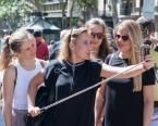 """Wojciech K """"Selfie!!!"""" komentarzy: 0 (2018-05-25 20:19:13)"""