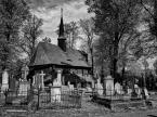 """terro """"Kościół  cmentarny"""" (2018-05-26 20:15:12) komentarzy: 2, ostatni: podoba mi się i kadr i wykonanie, szeroki zakres tonalny, rozdzielczość"""