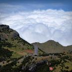 """Meller """"Autostrada do Nieba"""" (2018-06-17 16:55:46) komentarzy: 2, ostatni: Foto:[++++-] a miejsce jeszcze lepsze, warunki też dopisały :)"""