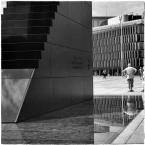 """barszczon """"""""próba oswojenia wizualnego pewnej bryły architektonicznej nie pasującej do otoczenia w którym się znalazła"""""""" komentarzy: 4 (2018-06-22 17:20:24)"""