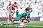 """Dawid Gaszyński """"Śląsk vs Cracovia"""" (2018-07-22 12:46:41) komentarzy: 2, ostatni: Rewelacyjna sytuacja... Na duży plus!!!"""