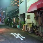 "Rafał Król ""Naniwa-ku, Osaka, Japan."" (2018-07-24 21:01:31) komentarzy: 2, ostatni: Ciekawa ulica :)"