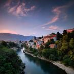 """Meller """"Dobranoc Mostar..."""" (2018-08-28 18:49:14) komentarzy: 2, ostatni: pięknie w kadrze"""
