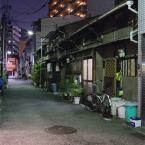 """Rafał Król """"Naniwa-ku, Osaka, Japan."""" komentarzy: 5 (2018-12-13 21:25:14)"""