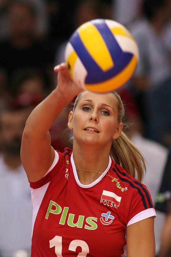 Milena Sadurek